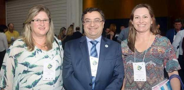 Prefeita Marilia destaca parceria com Governo para fortalecer a Saúde