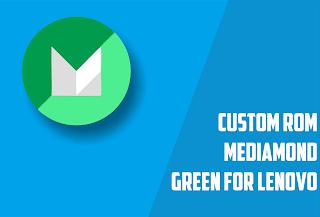 ROM Mediamod Green V5 For Lenovo A316I Jelly Bean