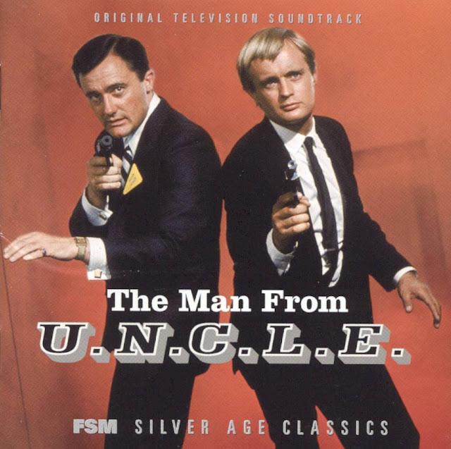 【電影影評】《紳士密令:The Man from U.N.C.L.E》影評:冷面暴走笑匠V.S風流淡定紳士 - 黑咖啡聊美劇