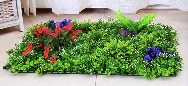 artificial plant suppliers
