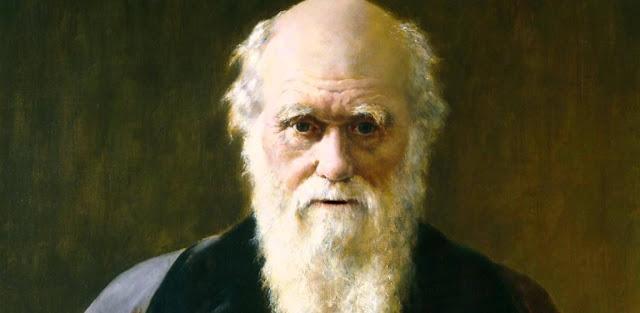 Darwin y biologia