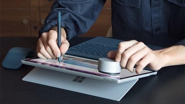 بسعر 40 دولار : قلم جديد للكتابة من مايكروسوفت
