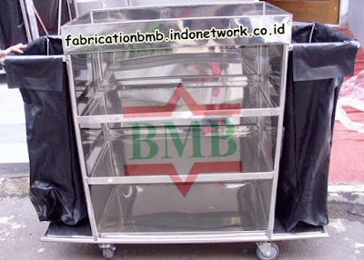 jual trolley houseskiping