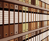 Архив, каталог