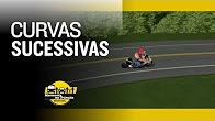 Imagem miniatura do vídeo Harmonia no Trânsito - Curvas sucessivas