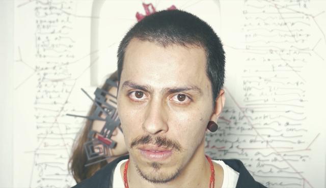 """CRONIXTA lança o urgente e furioso single de """"Taxi Driver"""""""