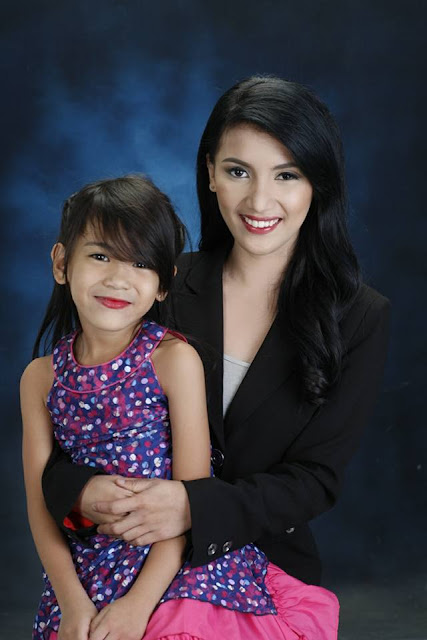 'Batang Ina' Was Able to Graduate From College Despite Having a Child at a Young Age! Now She Is an Inspiration to Thousands of Young Mothers! Find out How Here!