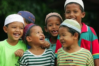 Sahabat Indonesia berubah : Apa yang salah dari Islam ? foto : Kopfi.id