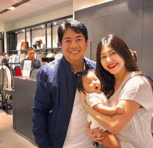 Rufa Mae Quinto, Lumipat-Bakod Na Nga Rin Ba At Kapamilya Na?