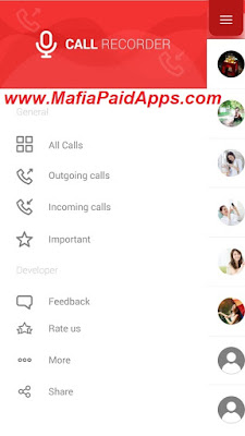 Automatic Call Recorder (ACR) Pro Apk MafiaPaidApps