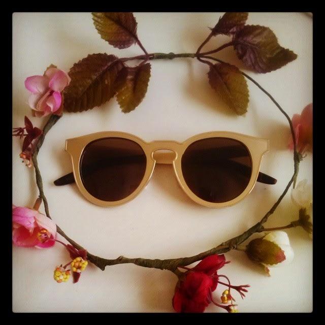 2471bef87585e Hora de Diva  Trend Alert  Óculos de sol com lentes redondas