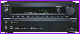 ELECTRONIC EQUIPMENT REPAIR CENTRE : ONKYO HT-RC660 Dolby