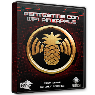 Redtech - Manual Pentesting con wifi pienapple
