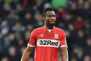 Mikel Linked to England Premier League.