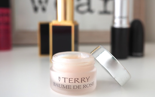 A picture of the By Terry Baume De Rose Lip Balm