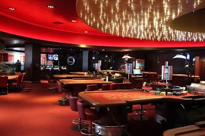 Grosvenor Casino Dundee