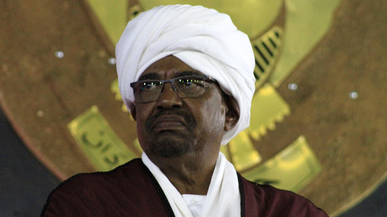 <Sudan&rsquo;s Bashir Replaces Intelligence Chief