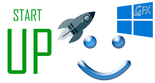 Windows 10 da Başlangıç Programlarını Düzenleme Yöntemleri