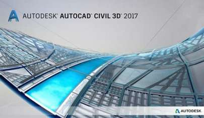 Autodesk AutoCAD Civil 3D 2017 Full Mega