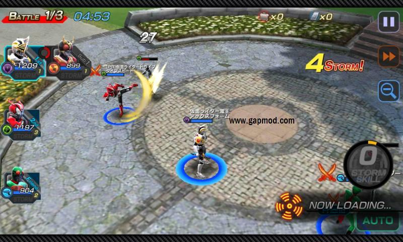 God of war 4 game free download for android mobile « War