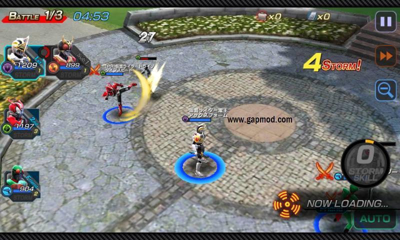 download game apk rar