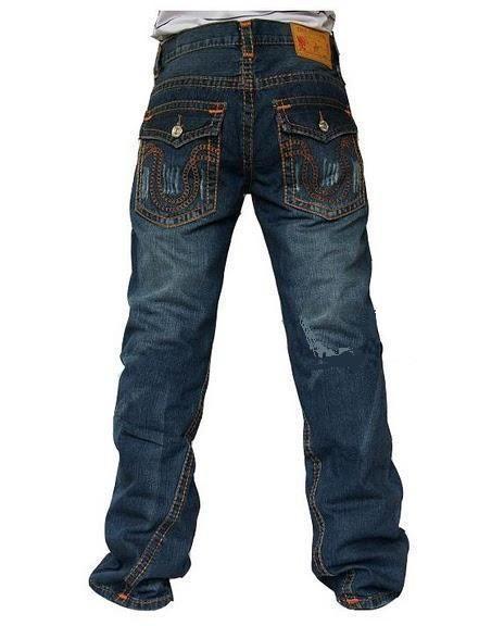 Calvin Klein Jeans For Men : A product of Phillips-Van ...
