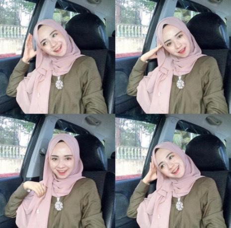 Kembar Song Ji Hyo Malaysia