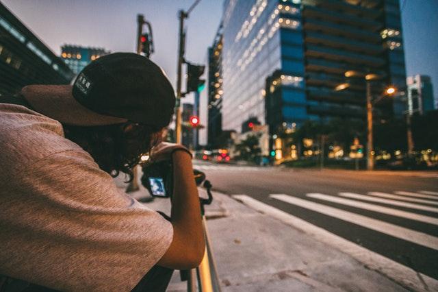 Cara Membuat Foto Dengan Teknik Fotografi Long Exposure Kamera siksa kamera landscape pemandangan memotret dengan long exposure