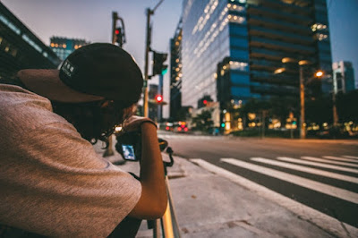 Cara Membuat Foto Dengan Teknik Fotografi Long Exposure Kamera