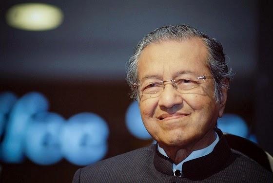 Mahathir: Kami Ingin Kurangi Ketergantungan pada Non-Muslim