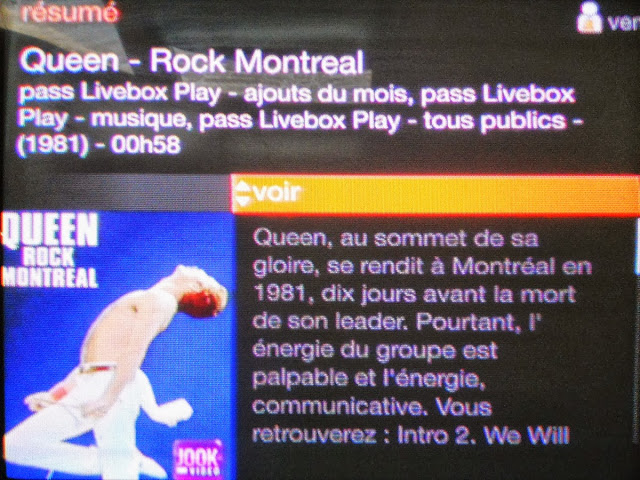 abonnement Orange, emplois Orange, Livebox Orange, Orange, Orange mobiles, programme films Orange, Queen concert Montréal, Queen DVD, Queen Montréal, suicides Orange