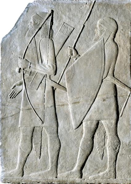 Picture-Gallery---Assyria---Neo-Babyloni
