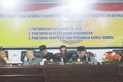 DPRD Selayar Gelar Sidang Paripurna Penyampaian LKPJ Bupati TA 2016