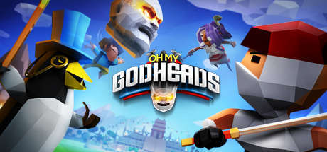 Oh My Godheads PC Full Español