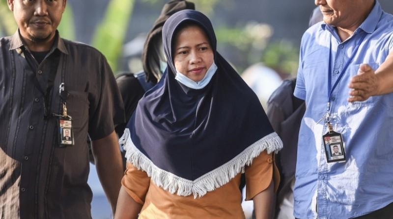 Hakim Pengadilan Tipikor Bengkulu, Dewi Suryana