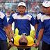 (VIDEO) Choirul Huda, Penjaga Gol Ternama Indonesia Meninggal, Cedera Semasa Perlawanan