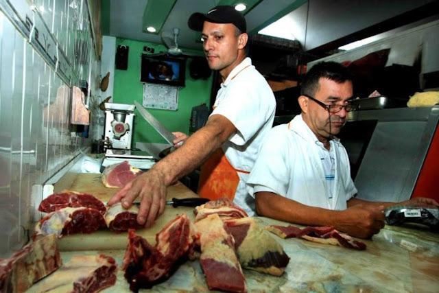 El kilo de carne superó el millón de bolívares