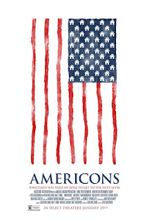 Americons (2015) Online