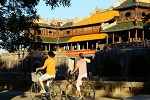 Hue points of interest, tourist attractions, Hue Vietnam travel guide
