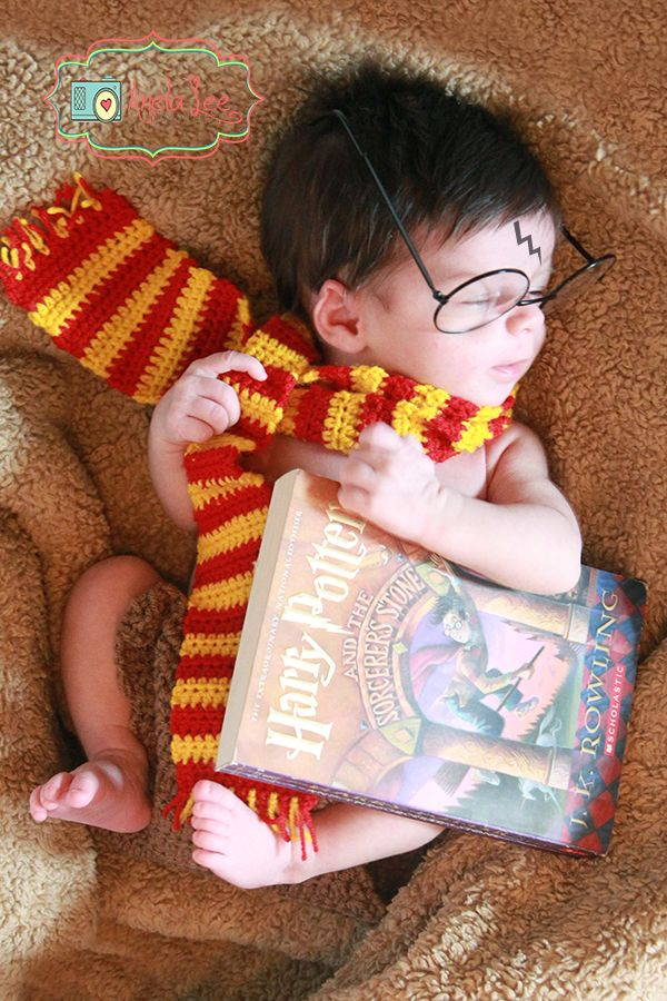 There are all kinds of ways to have a Harry Potter Halloween with your sweet pea. He can be harry potter all on his own like this slick fella & Ten of the COooOOOoolest Halloween Costumes For Your Peanut ...