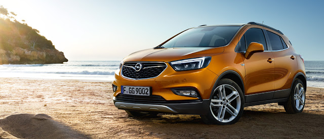 2017 Yeni Kasa Opel Mokka {featured}