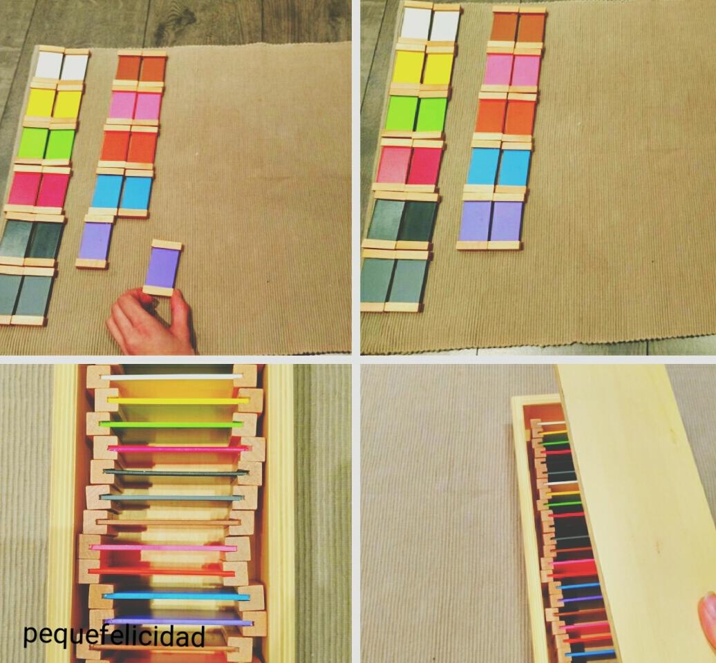 Pequefelicidad Montessori En La Escuela Vs Montessori En Casa