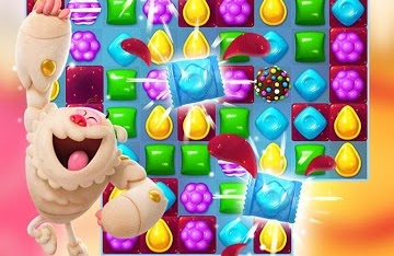 Candy Crush Friends Saga v1.1.9 [Mod]