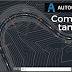 Cómo garantizar la tangencia entre entidades en una alineación de AutoCAD Civil 3D