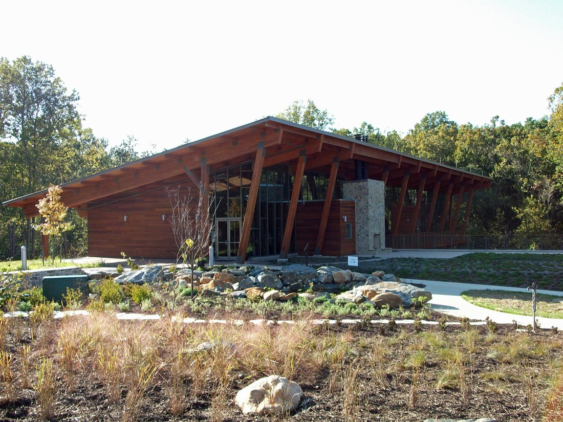 Robinson Nature Center Open House