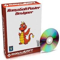 RonyaSoft Poster Designer terbaru full serial key