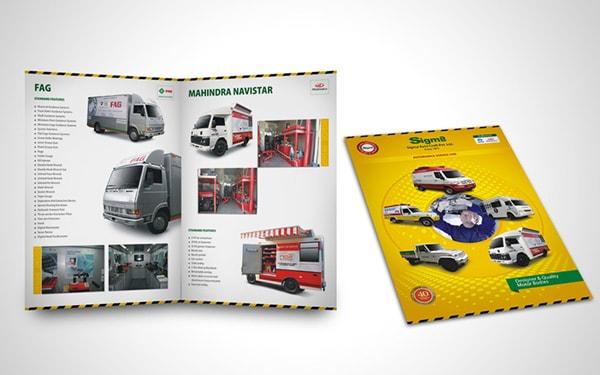 Các Định Dạng Của Thiết Kế Catalogue