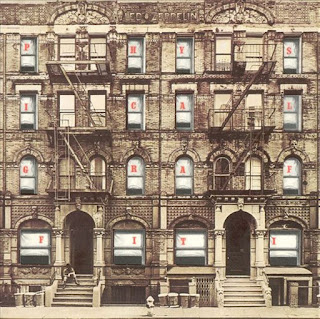 Led Zeppelin, Physical Graffiti