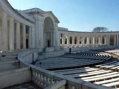 Anfiteatro Arlington