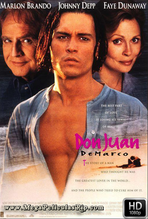Don Juan DeMarco [1080p] [Latino-Ingles] [MEGA]